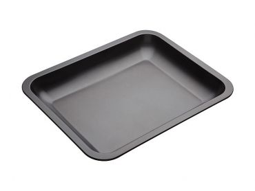 Heavy Base Medium Roasting Pan 33x25.5cm