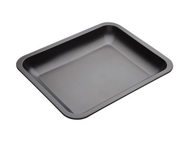 Heavy Base Large Roasting Pan 39x31cm