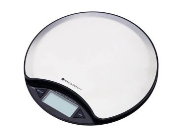 Electronic Round Dual Scale 5kg