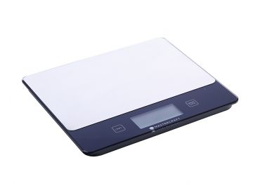 Electronic Rectangular Dual Scale