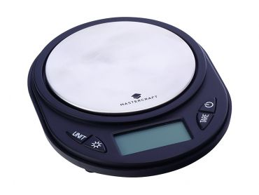 Smart Space Electronic Compact Scale
